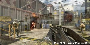 Изменения в пятом по счету патче Call of Duty: Black Ops для PlayStation 3